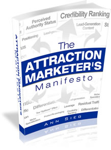 The Marketer\'s Manifesto